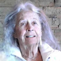 Sylvia Mae Schaaf