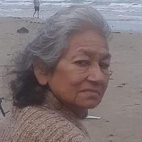 Frances Marie Rodriguez