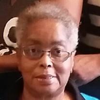 Mrs. Geraldine Marie Smith