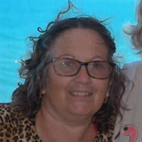 Cathy C. Russell Burke