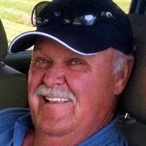"""Kenneth D. """"Ken"""" Sutton"""