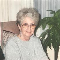 Martha Rose DeBerry