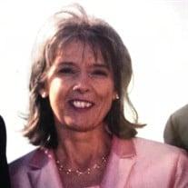 Mrs. Paula Kay Norton