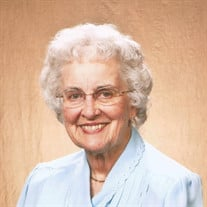 LaVerne Marian Walters