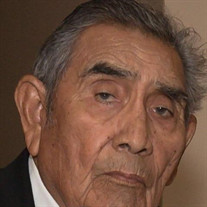 Daniel Ybarra Sr.