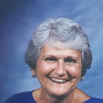 Mary Ellen Kreft