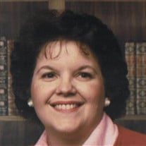 Jeanette A. Eason