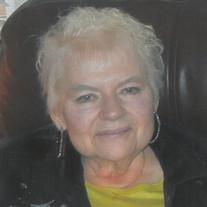 Jane Brady Wells