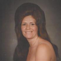Brenda Gay Berry