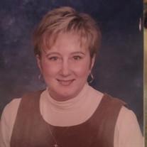 Patricia  Kaye  Fletcher