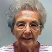 Dorothy  B. Smith Olsen