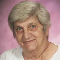 Mary Cecelia Farinholt
