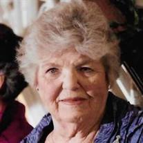 """Dorothy C. """"Dottie"""" Hooff"""