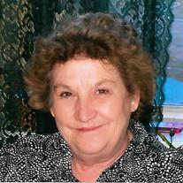 Sylvia Sue Carter