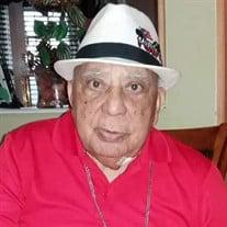 Jose A. Morales Perez Guerra