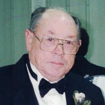 Alfred Duplantis Sr.