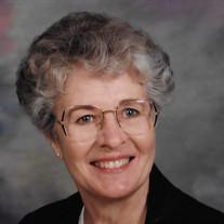 Mrs. Dorothy A. McCarthy (McKay)
