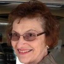 Sandra Beverly Nissen