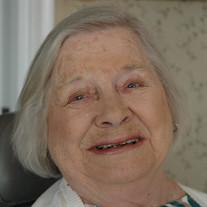 Margaret  M. Widyn