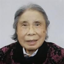 Suzhen Zhang