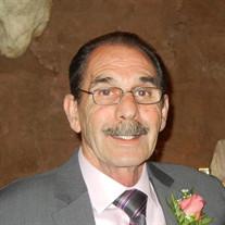 Stephen Felix Gurule