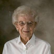 Helen Blanton