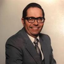 Everett Arthur Boyd