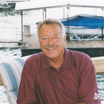 Robert F.  Smith