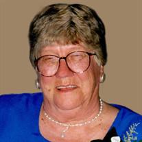 Shirley Jean McClure