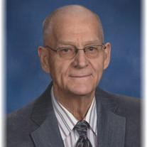 Elmer Kreykes