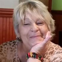 Linda Lou Vaughn