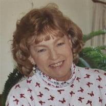 Georgia Yvonne Dickerson