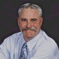 Gary  Lee Stewart