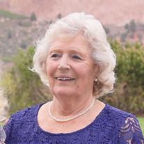 Audrey Ann Osborne