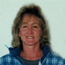 Sandra Blair