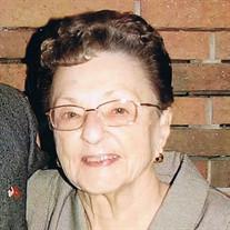 Mrs. Lois N. Bennett