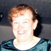 Carol A. Kennedy Gillespie