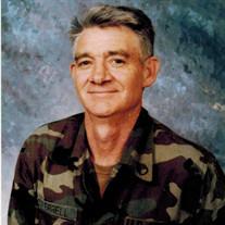 Morris  Major Ferrell