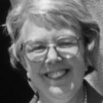 Mary Dunn Gordinier