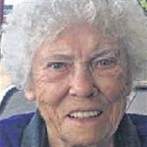 Irene J. Moran