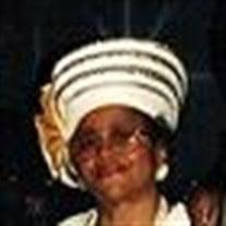 MRS. ANGIE LEAN EFF