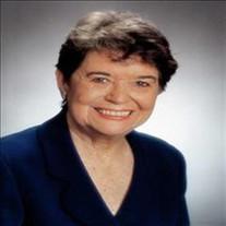 Virginia R. Drane