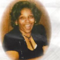 Mrs. Hattie Mae Ward