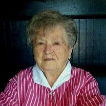 Irene  Hardy Aulick Hargett