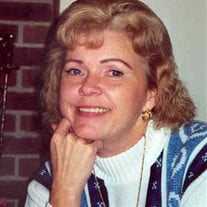 Sandra Jane Eddy