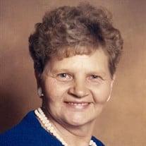 Carole Pauline Cannon