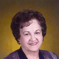 Aurelia Lechner LeBatard