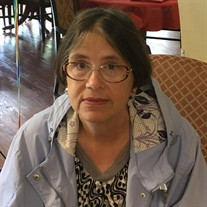 Janis Carol Eastes