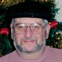 Michael Coric