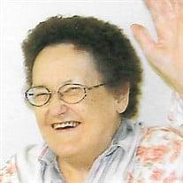 Shirley LaMaack